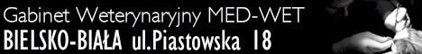 Med-Wet Gabinet Weterynaryjny Ziemowit Kud�a